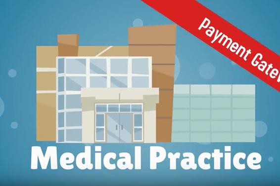 Merchant Services – ACH Payments | Doctors Business Network