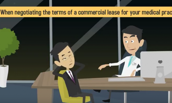 Commercial-Lease-Negotiation