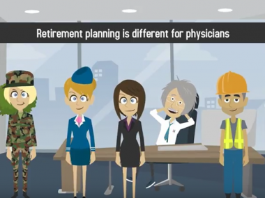 Retirement And Estate Planning For Physicians
