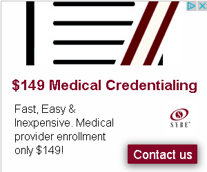 Sybe Credentialing