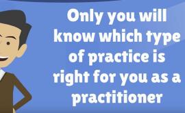 Doctor's Wars- Group Practice Vs Privatepractice