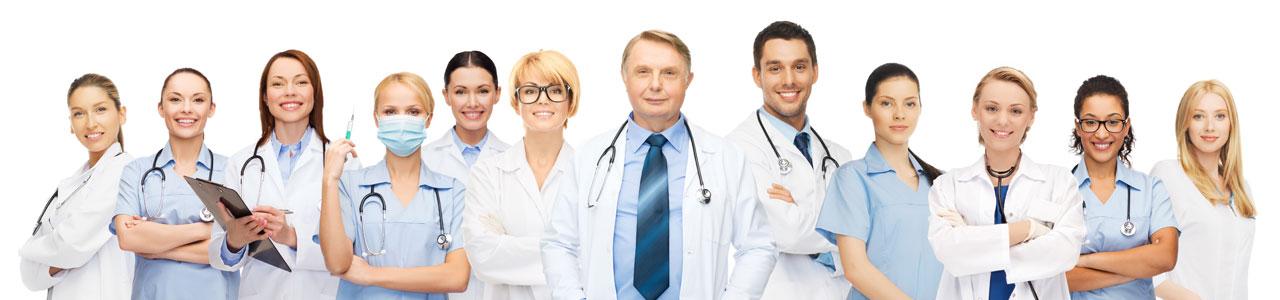 doctors business advice